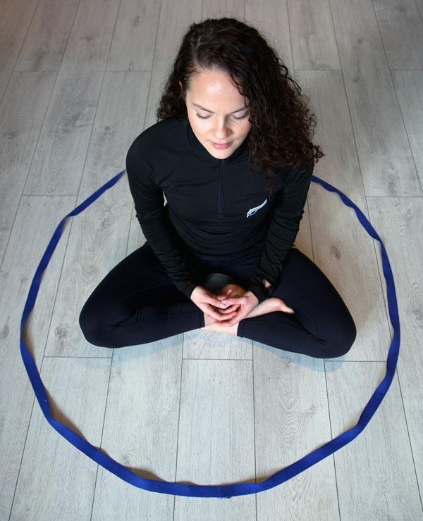 Quantum Loop User Guide Circle Geometric Photo