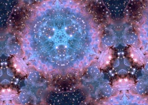Science of Life Force Energy Part2 (Primary Light Sacred Geometry Fractal)