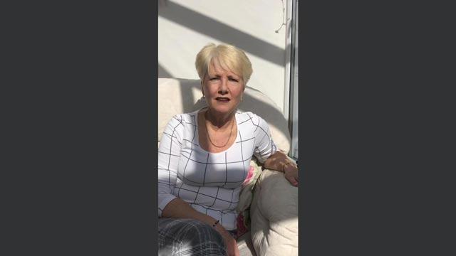Gill Vigus - Wellness Support Unit Testimonial User Experience