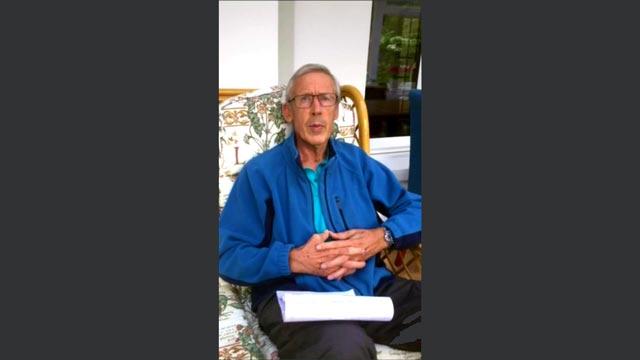 Simon Armes - Wellness Support Unit Testimonial User Experience