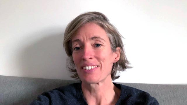 Lucia Couse - Wellness Support Unit Testimonial User Experience December, 2020 Update