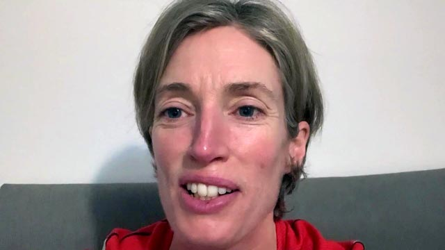 Lucia Couse - Wellness Support Unit Testimonial User Experience 1st January, 2021 Update