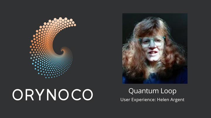 User Experience Video about Quantum Loop for Multiple Conditions by Helen Argent