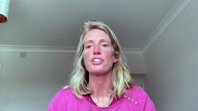 Lucia Couse - Wellness Support Unit Testimonial User Experience 12th June, 2020 Update