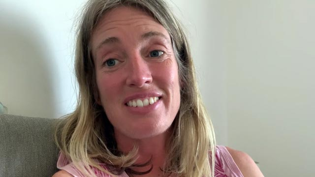 Lucia Couse - Wellness Support Unit Testimonial User Experience 16th June, 2020 Update