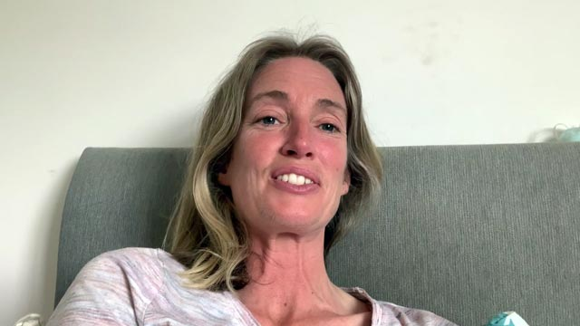 Lucia Couse - Wellness Support Unit Testimonial User Experience 23rd June, 2020 Update