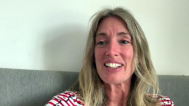 Lucia Couse - Wellness Support Unit Testimonial User Experience 23rd July, 2020 Update