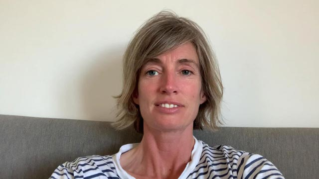 Lucia Couse - Wellness Support Unit Testimonial User Experience 7th August, 2020 Update