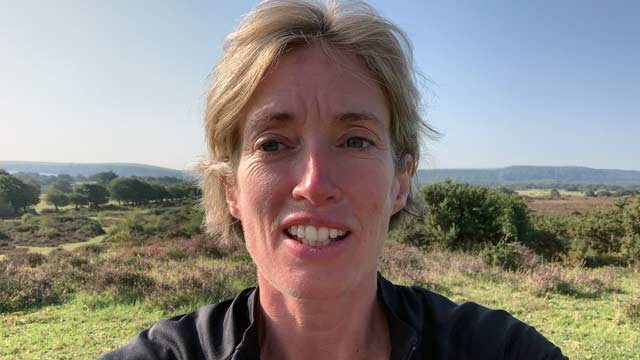 Lucia Couse - Wellness Support Unit Testimonial User Experience 22nd September, 2020 Update