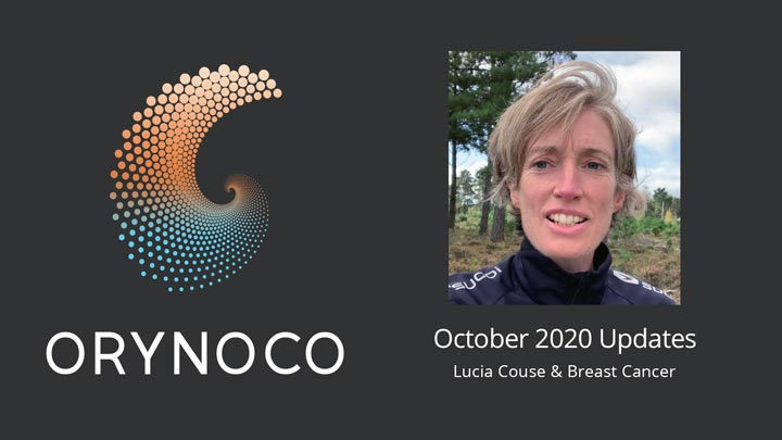 User Experience October 2020 Updates Video about Wholeness Support Unit for Breast Cancer by Lucia Couse