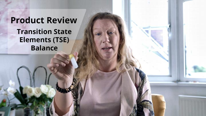 Balance Transition State Elements - Product Review by Natasha Astara