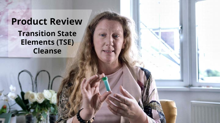Cleanse Transition State Elements - Product Review by Natasha Astara